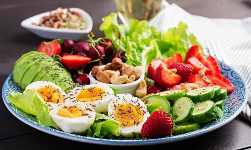 Paleo Diet: Beginner's Guide, Benefits & Meal Plan - Fitwirr