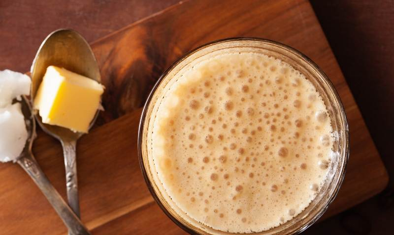 Bulletproof Coffee: Benefits, Side Effects, and Recipe - Fitwirr