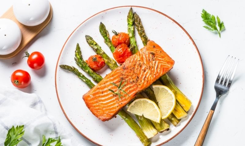 Low-Carb Diet: Benefits and Sample Meal Plan - Fitwirr