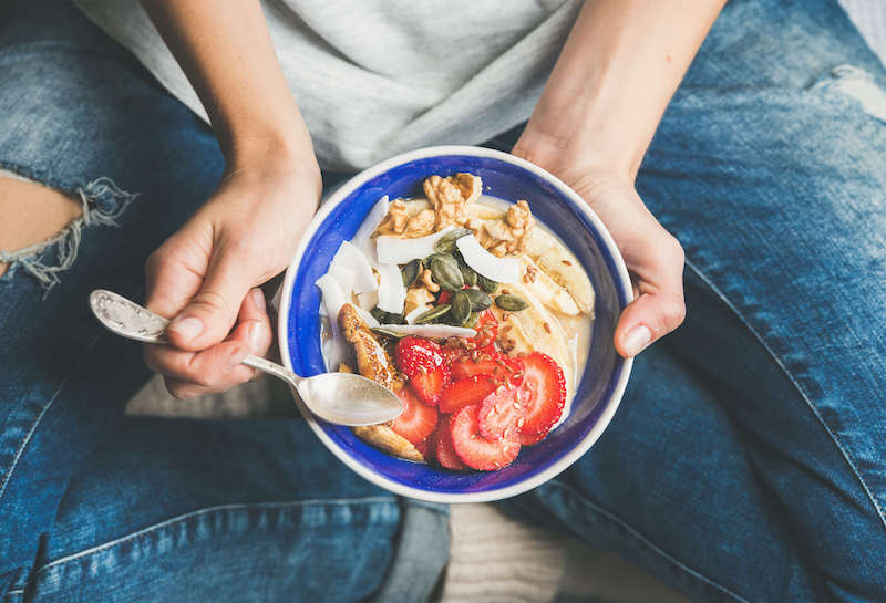 Dash Diet - Meal Plan, Benefits and Guidelines - Fitwirr