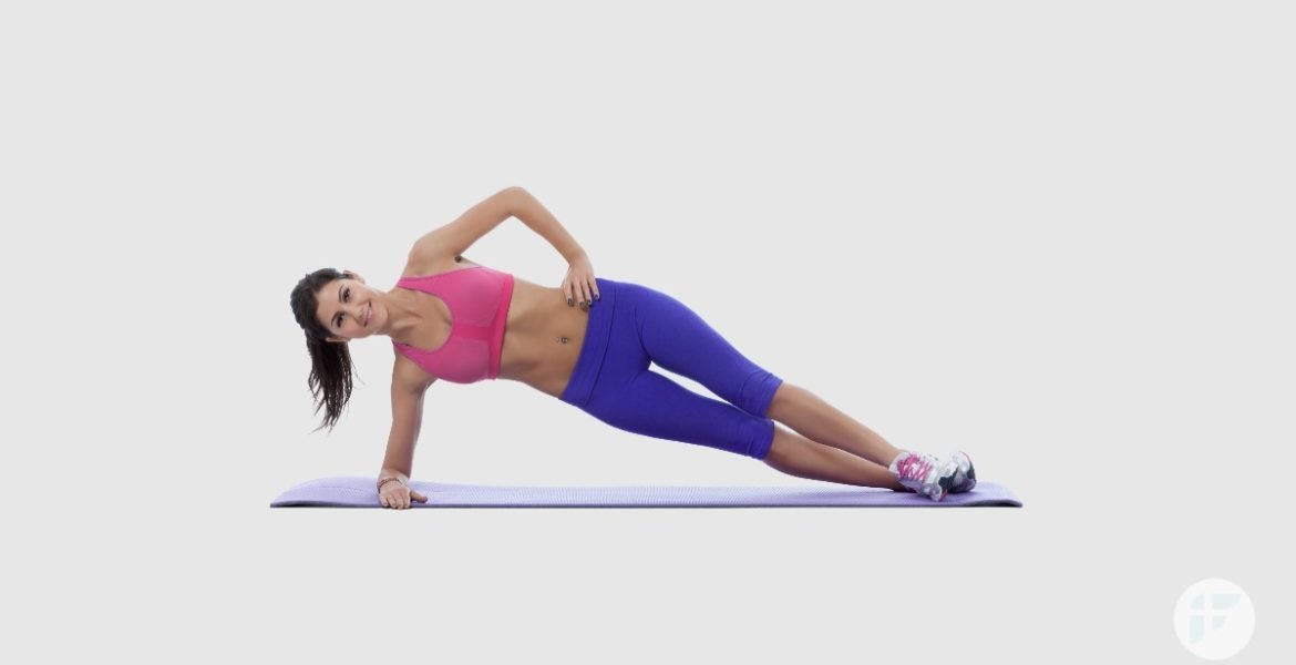 Side Plank Exercise - How To, Target Muscles, and Benefits ...