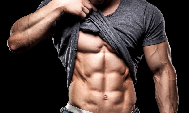 Best Ab Workouts For Men 11 Ab Exercises To Get Six Pack Abs Fitwirr