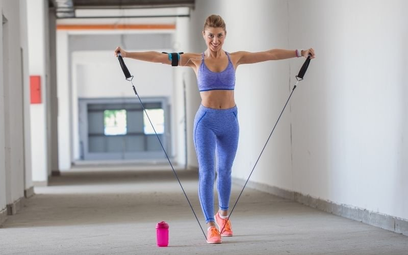 Best resistance band exercises and workouts