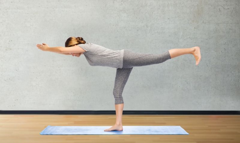 Yoga for Weight Loss: 10 Best Yoga Postures - Fitwirr