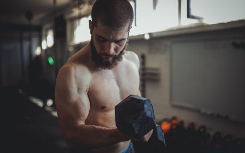 30 best dumbbell exercises