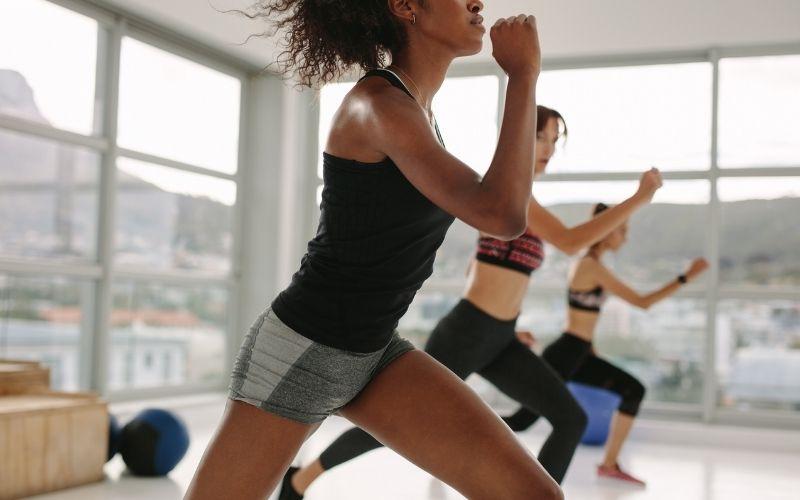Benefits of cardio exercise