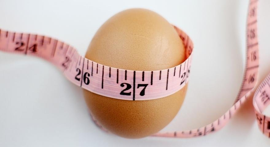14-day egg diet plan to lose 24 pounds