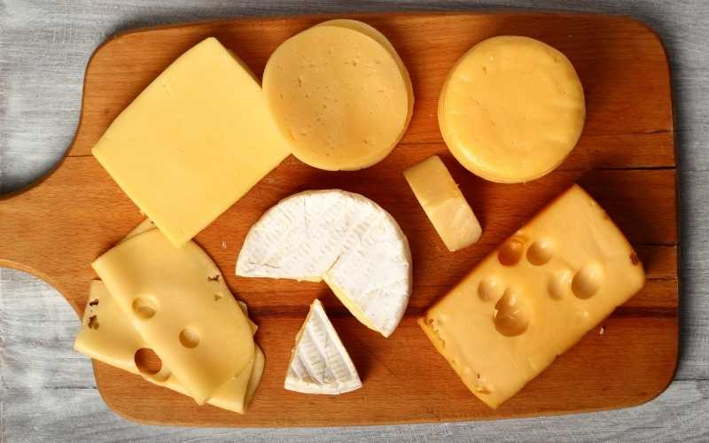 Best cheese for keto