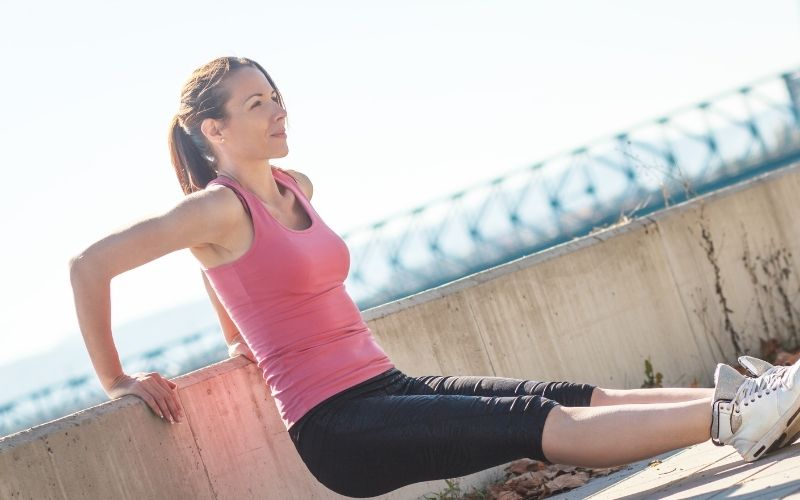 Getting started with bodyweight workouts