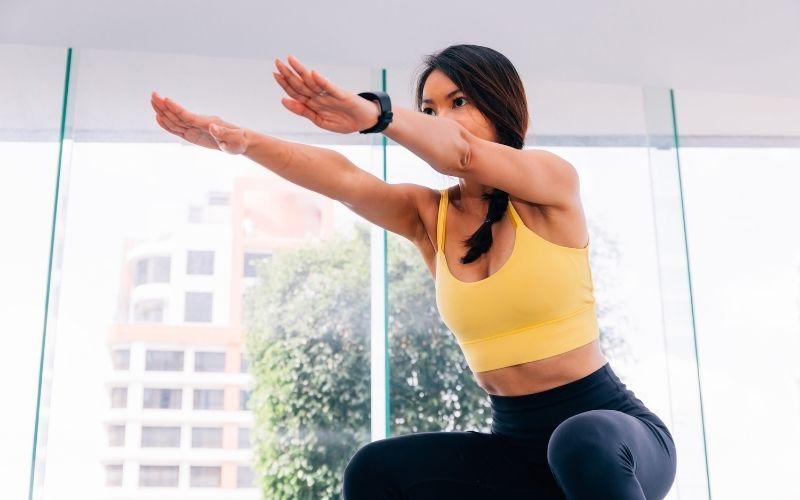 Bodyweight workouts benefits