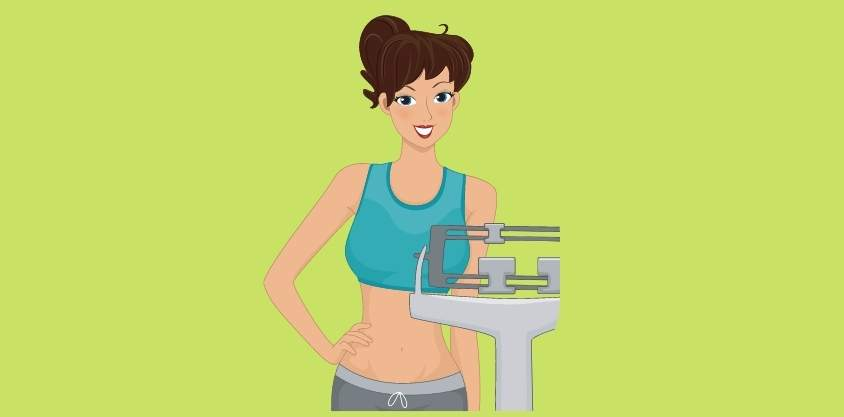 How to Lose Weight In a Week Fast and Safely  According to a Dietitian